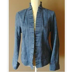 ➕ Chico's Jacket